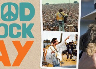 WOODSTOCK DAY: My Interview With Elliot Tiber