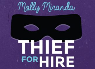 Introducing… Molly Miranda!