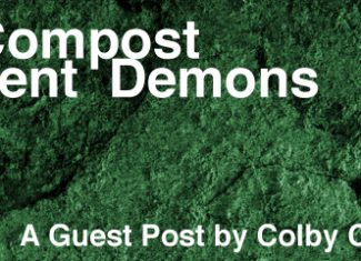 On Compost & Scent Demons