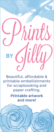 Prints by Jilly Etsy store