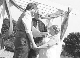 The Post-Wedding Post