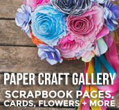 Paper Crafts Gallery