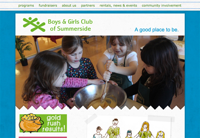 Summerside Boys & Girls Club