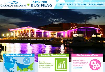 Charlottetown Economic