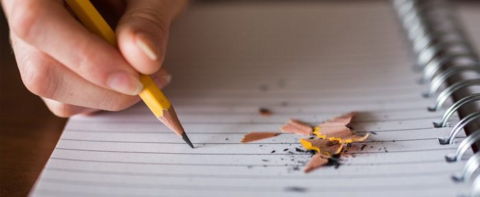 Easy Ways to Clean Up Your Writing