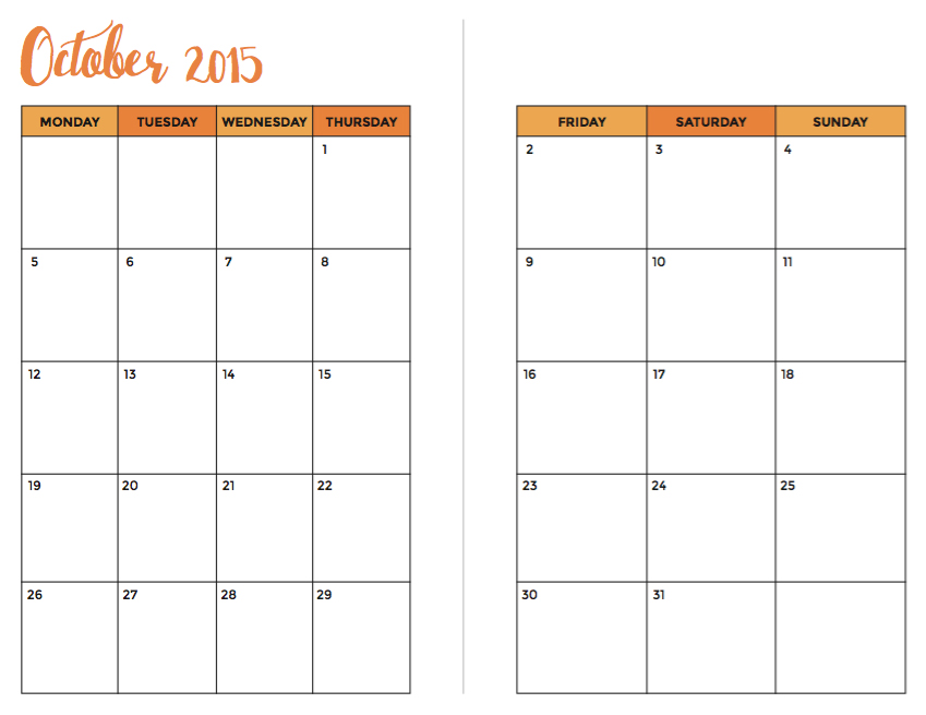 Oct2015-Calendar2Pages