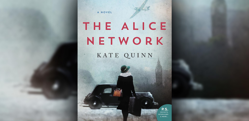 review-the-alice-network