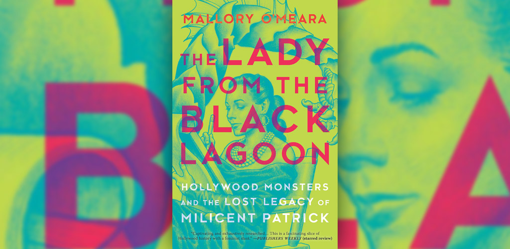 Review: The Lady from the Black Lagoon