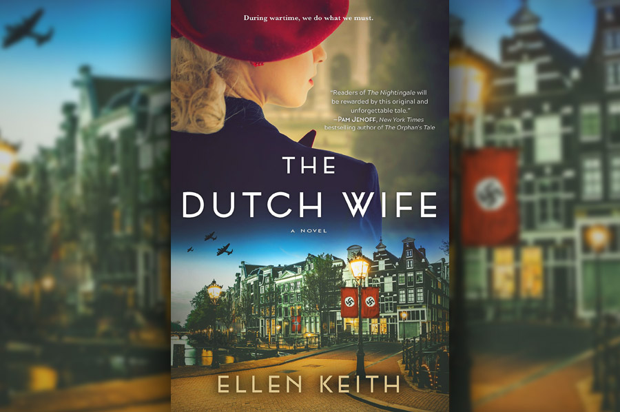 Review: The Dutch Wife