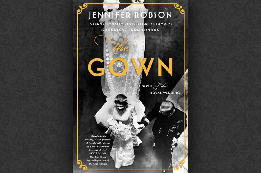 Review: The Gown