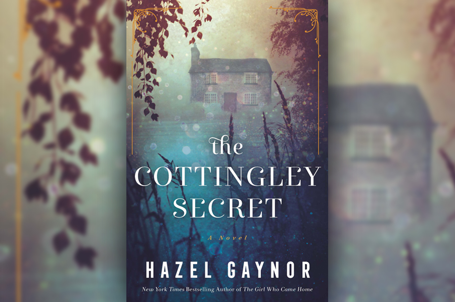 review-the-cottingley-secret