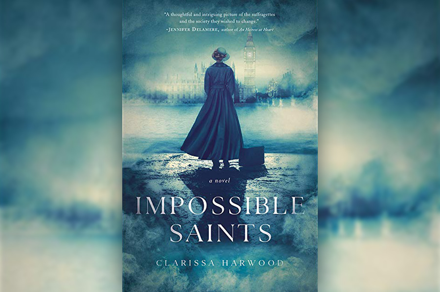 Review: Impossible Saints