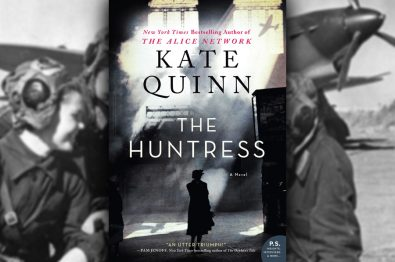 review-the-huntress