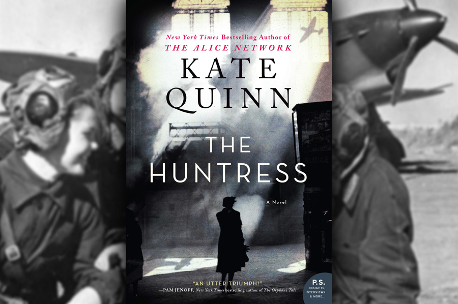 Review: The Huntress