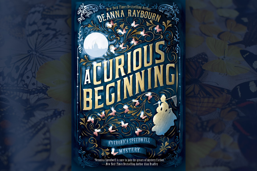 Review: A Curious Beginning