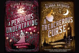 review-a-perilous-undertaking-a-treacherous-curse