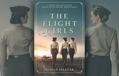 review-the-flight-girls