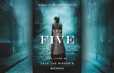 review-the-five-by-hallie-rubenhold