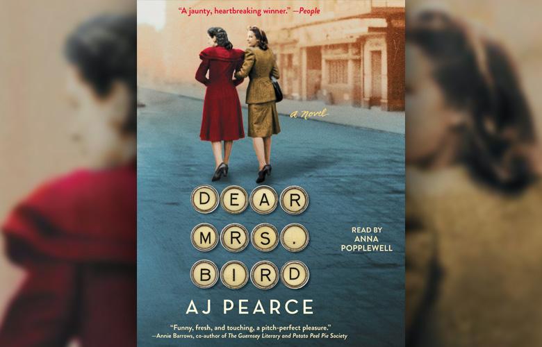 Review: Dear Mrs. Bird