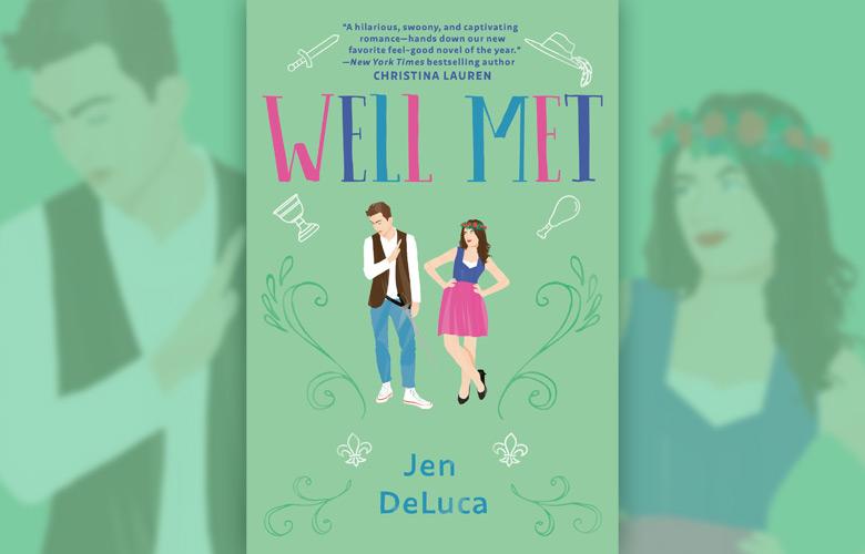 Review: Well Met