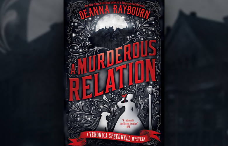 Review: A Murderous Relation