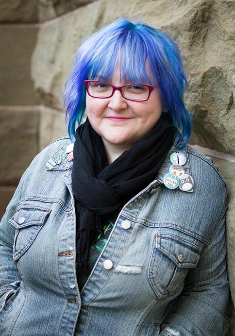 author jillianne hamilton