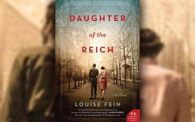Review: Daughter of the Reich