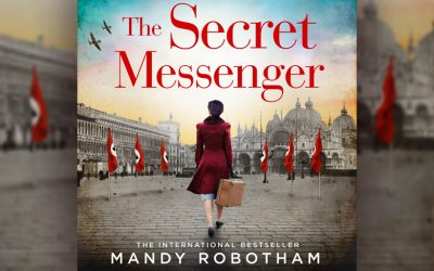 Review: The Secret Messenger