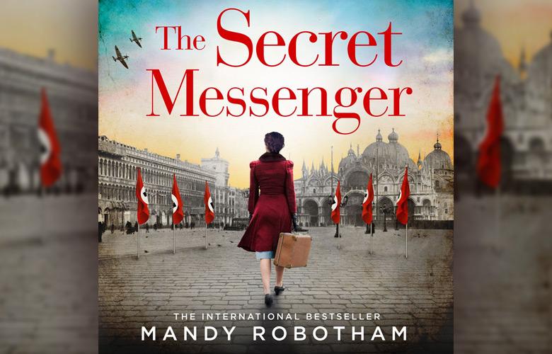 Review: The Secret Messenger
