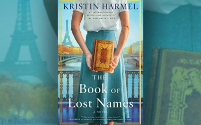 Review: The Book of Lost Names