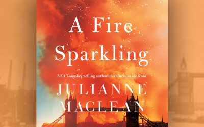 Review: A Fire Sparkling
