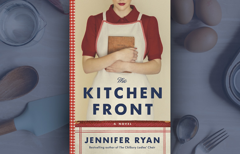 Review: The Kitchen Front