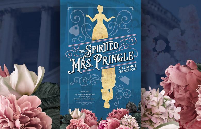 The Spirited Mrs. Pringle (Summer 2021)